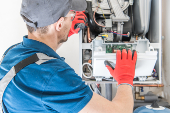 Central Heating Repairs Dublin & the surrounding counties