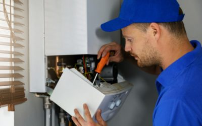 Boiler Services & Repairs Dublin