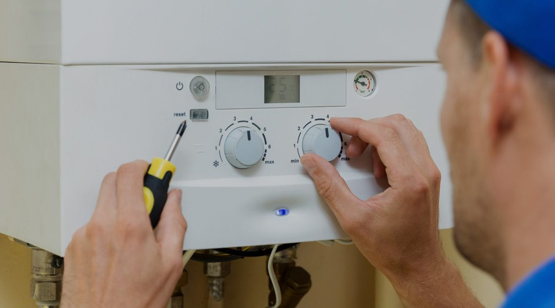 Heating & Gas Services from TAF Plumbing