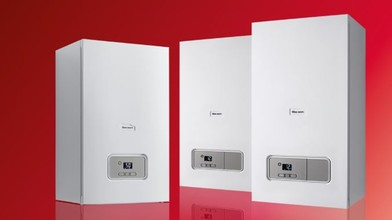 Glow Worm Gas Boilers for Central Heating and Hot Water